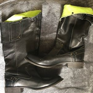 Diesel women's boots